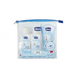 KIT COSMETICA CHICCO