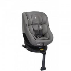 Envío GRATIS silla de coche SPIN 360 Gray Flame.